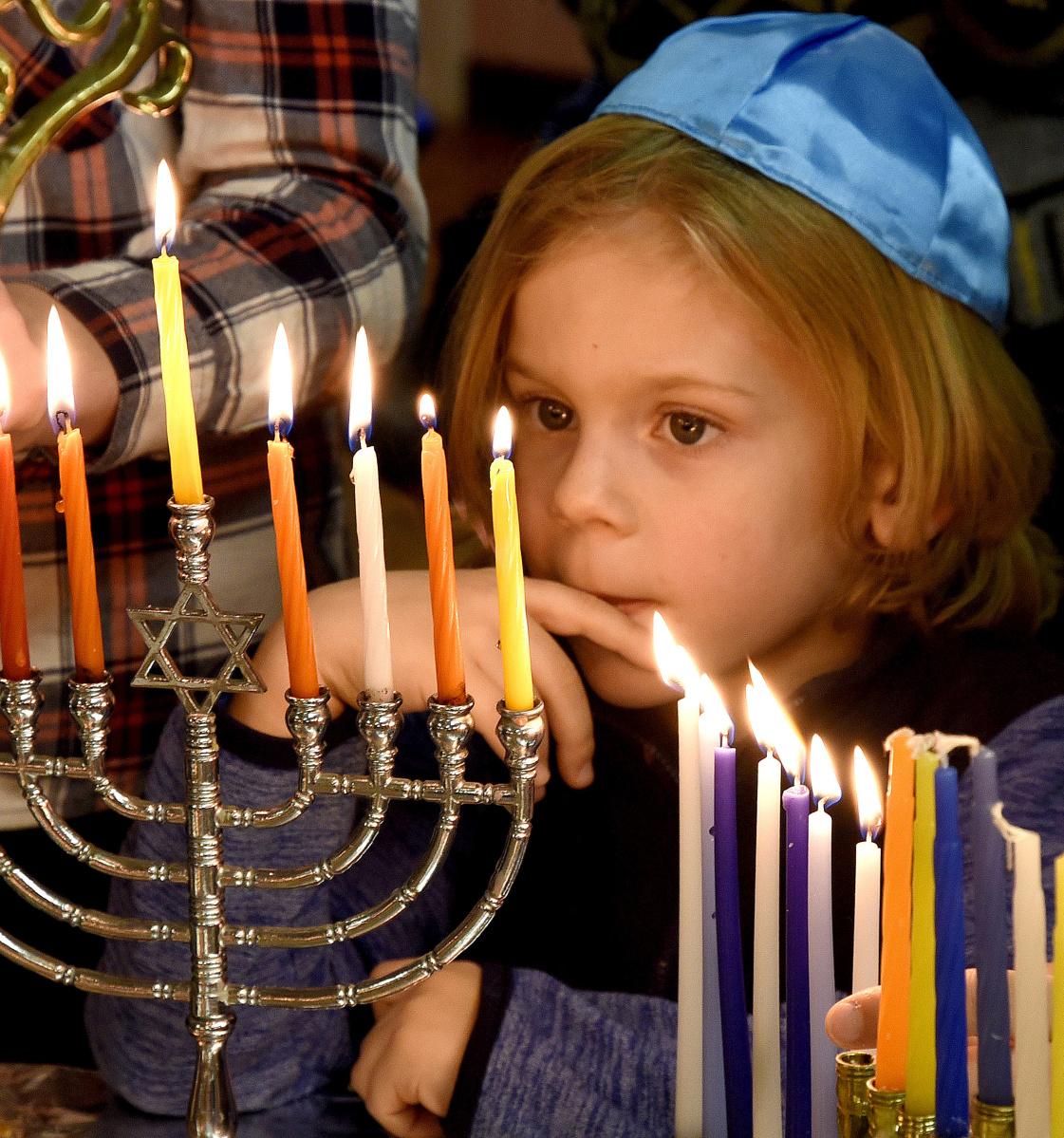 Rosh HaShanah: Nombres, Temas y Frases (13 Audios)